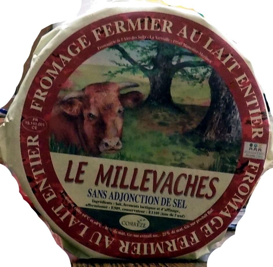 Le Petit Millevaches - Product