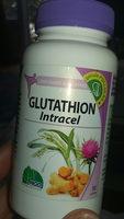 Glutathion Intracel 400 MG - 90 Gélules - MGD - Produit