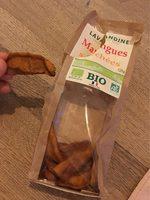 Mangue sechées - Product - fr