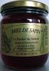 Miel de sapin Le Rucher du Nideck - Produit
