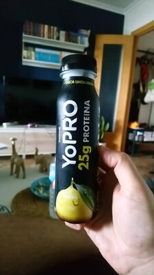 Yopro proteina