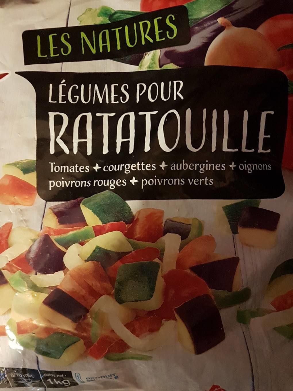 Ratatouille - Product - fr