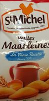 Petites madeleines - Product - fr