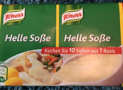 Helle Sosse - Product - de