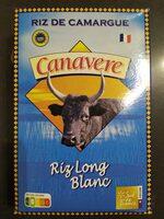 Riz de Camargue - Product - fr
