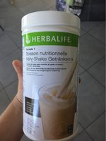 Herbalife F1 cookies - Produit - fr