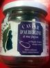 Caviar d'Aubergine à ma façon  - Product