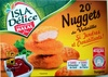 20 Nuggets de Volaille - Product