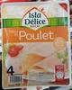 Délice de Poulet - Produit