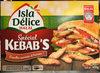 Spécial Kebab's - Product