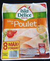 Délice de Poulet - Product