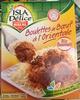 Boulettes de Bœuf à l'orientale Riz basmati - Product