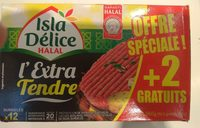 L'extra-tendre - Product