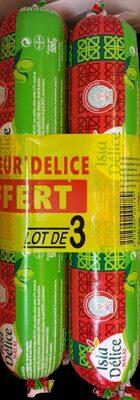 Saveur'délice goût bœuf aux olives - Produit - fr