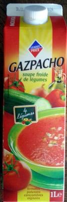 Gazpacho - Produit