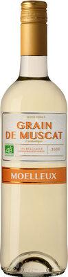 Grain de Muscat - Prodotto - fr