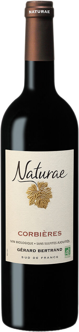Naturae Corbières - Prodotto - fr