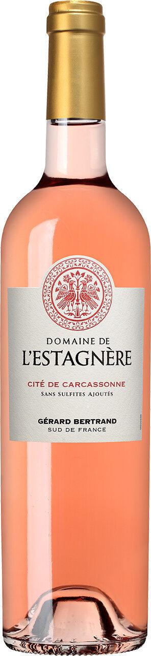 Domaine de l'Estagnère - Prodotto - fr