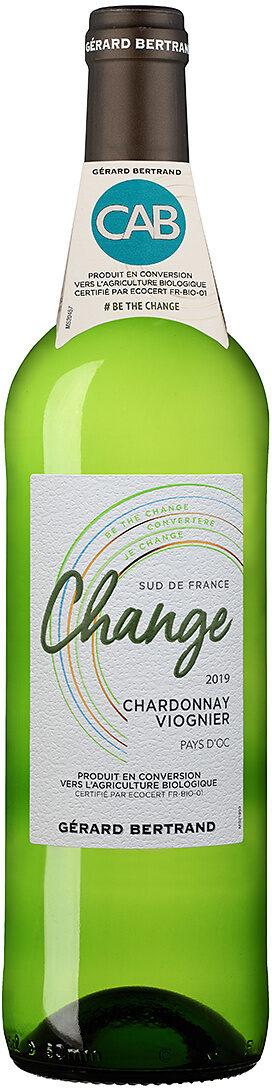 Change - Produit - fr