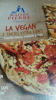La Vegan - Produit