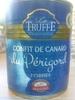 Confit de canard du Périgord - Product