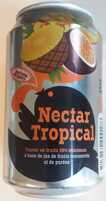 Nectar Tropical - Produit - fr