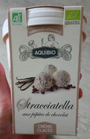 Crème Glacée Straciatella - Product