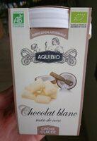Crème Glacée Chocolat Blanc Noix de Coco - Product
