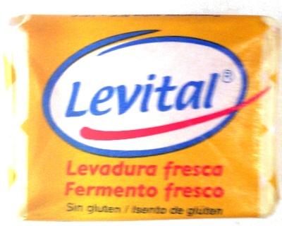 Levadura fresca - Producte - es