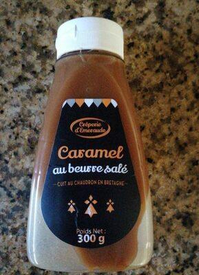 Caramel au beurre sale - Product