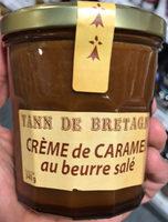 Crème de caramel - Product - fr