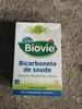 Bicarbonate De Soude - Un Produit Ménager Pour La Maison - Produit