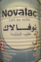 Novalac - نتاج - ar