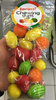 Chewing gum Fruits assortis - Product