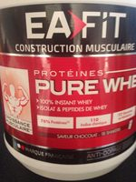 Pure whey - Product