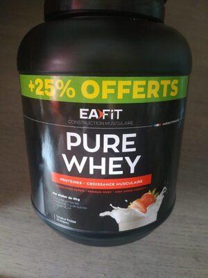 Pure Whey - Produit - fr