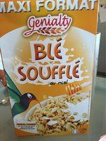 Ble souffle - Produit - fr