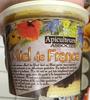 Miel de France - Produit