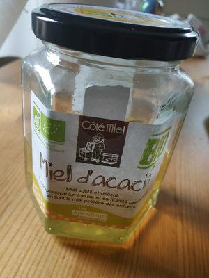 Miel D'Acacia Bio - Prodotto - fr