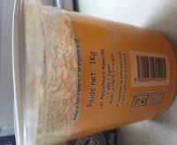 Miel d'acacia - Ingredients - fr