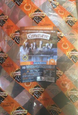 Riz de Camargue long incollable - Product - fr
