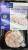 Médaillons saveur Crabe - Produit