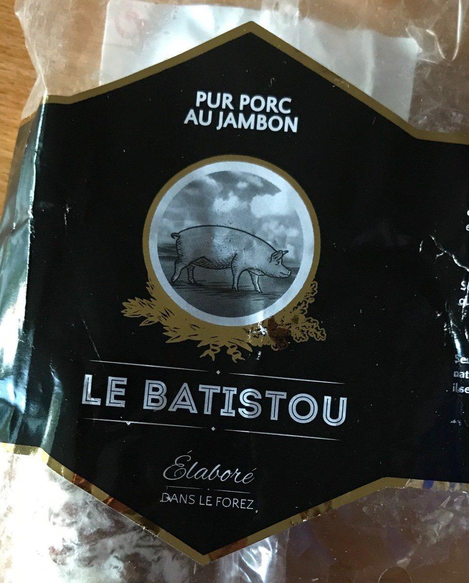 Le batistou - Product - fr