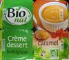 Crème dessert caramel Bio - Product