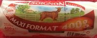 Bûche de chèvre Maxi format - Product