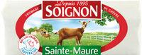 Bûche Sainte-Maure - Producto - fr