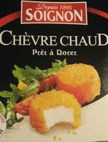 Chèvre chaud - Product