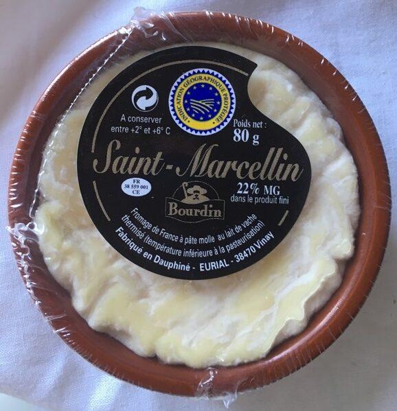 Saint marcellin - Producto