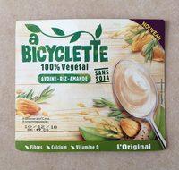 A bicyclette - L'Original - Product
