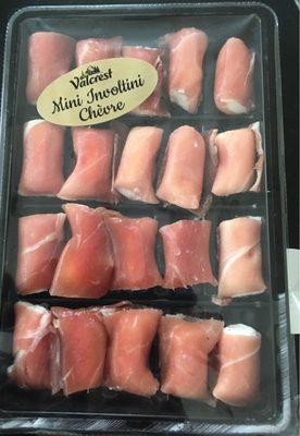 Mini Involtini Chèvre - Product - fr